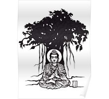 Enlightening Spirit Poster