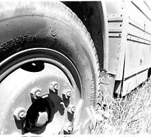 Big Wheel by Jason Michaels