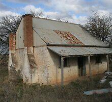 Where Nobody Lives 2 by rossco
