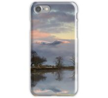 Cool Dawn iPhone Case/Skin
