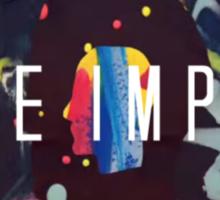 Tame Impala #2 Sticker
