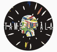 Tame Impala #1 by RAGloss