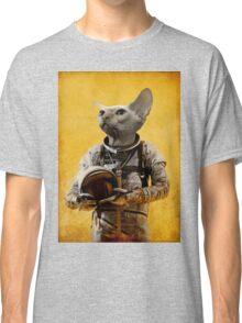 Proud astronaut Classic T-Shirt