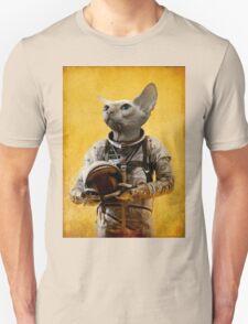Proud astronaut T-Shirt