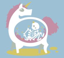 The Truth About Unicorns Kids Clothes