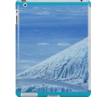 Glacial Peak iPad Case/Skin