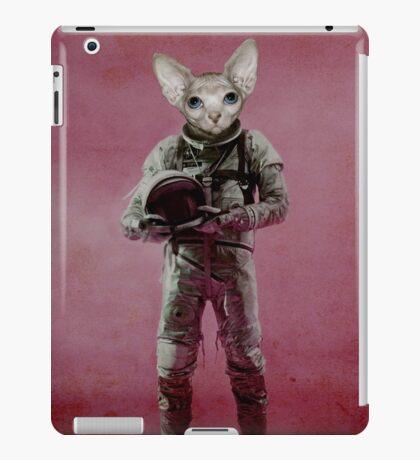 The dreamer iPad Case/Skin