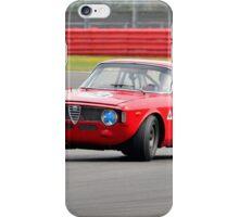 Alfa Romeo GTA No 33 iPhone Case/Skin