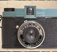 Diana camera by JonDelorme