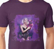 Floral Depiction  Unisex T-Shirt