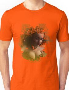 Moxie Exhibitionist  Unisex T-Shirt
