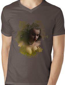Moxie Exhibitionist  Mens V-Neck T-Shirt