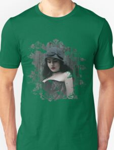 Lady Grey T-Shirt