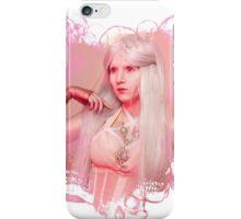 An Albino Association  iPhone Case/Skin