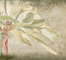 Nectar - John Edwards & Rose by Rose Moxon