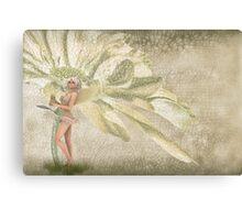 Nectar - John Edwards & Rose Canvas Print