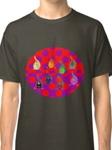 Curly Sam repetition Classic T-Shirt