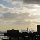 ACROSS THE MERSEY RIVER by gothgirl