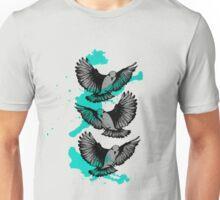 Make Peace Never War Unisex T-Shirt