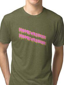 Homewrecker! Homewrecker! Tri-blend T-Shirt