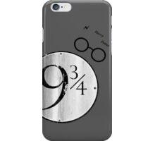 Harry Potter. iPhone Case/Skin