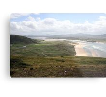 Donegal countryside, donegal Metal Print
