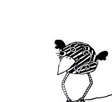 bird by burcu