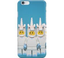 Unicorns iPhone Case/Skin