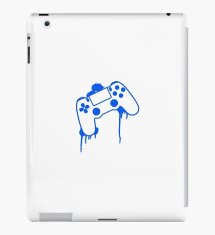 PS4 Controller iPad Case/Skin