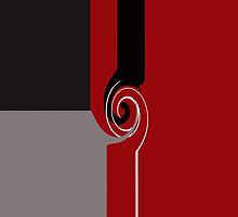 Twirled by DebGillmore