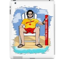 Summer Jon Snow iPad Case/Skin