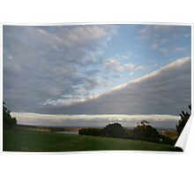 Canopy of Cloud Poster