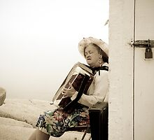 Music in the Mist by serendipitous