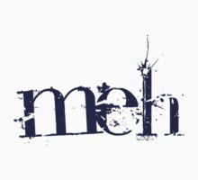 meh by Ian Porter