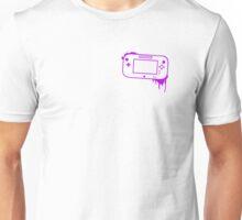 WiiU Gamepad Unisex T-Shirt