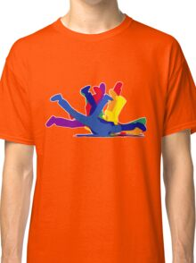 BreakDance Classic T-Shirt