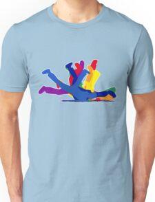 BreakDance Unisex T-Shirt