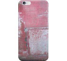 Urban Decay (2) iPhone Case/Skin