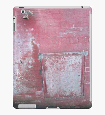 Urban Decay (2) iPad Case/Skin