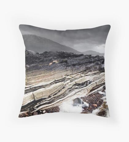 Fascination Ballahulish Throw Pillow