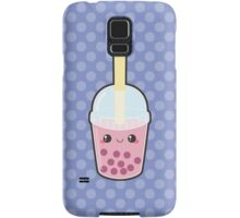 Bubble Tea Samsung Galaxy Case/Skin