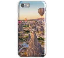 Needle hill iPhone Case/Skin