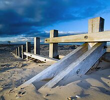 Findhorn by colin campbell