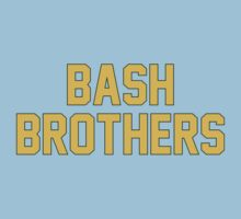 Bash Brothers Kids Clothes