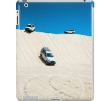 Desert safari iPad Case/Skin