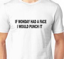 Monday Meme Funny Unisex T-Shirt