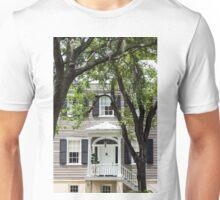Old Home in Savannah Unisex T-Shirt