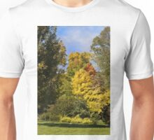 Paintbrush Unisex T-Shirt
