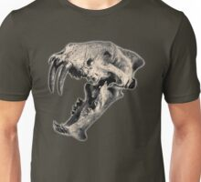 SabreTooth Unisex T-Shirt