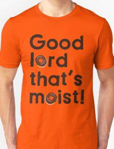 Good Lord That's Moist - Miranda Hart [Unofficial] T-Shirt